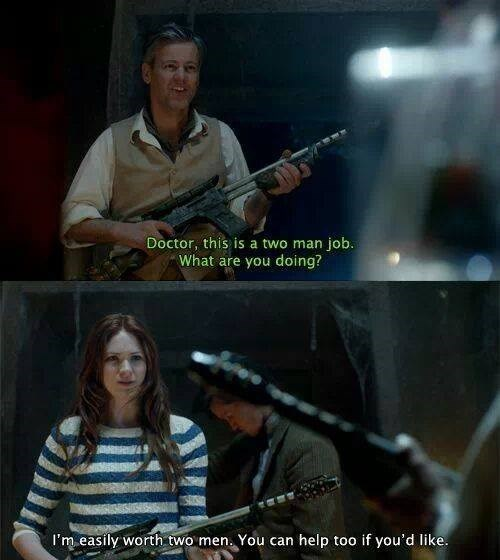 feminism,doctor who,amy pond