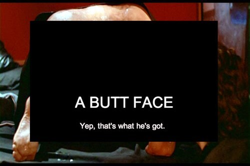 butt movies facebook ugly funny - 8129925632