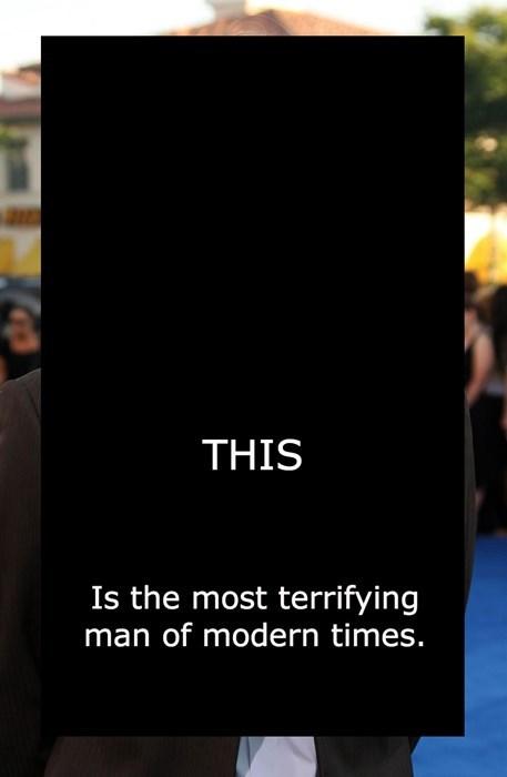 scary,jerks,funny
