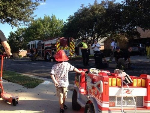 firefighters goal kids parenting g rated