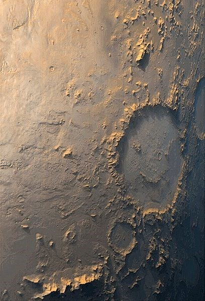 awesome Mars science space - 8130079232