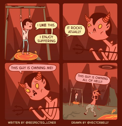 twitter,satan,comics