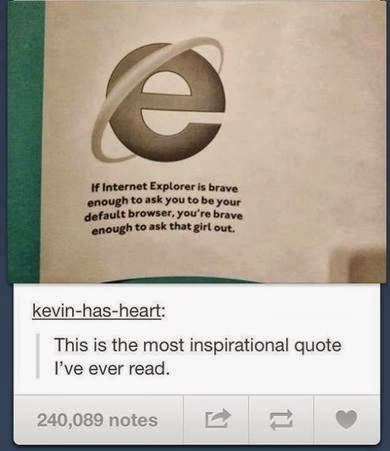 wisdom,relationships,internet explorer