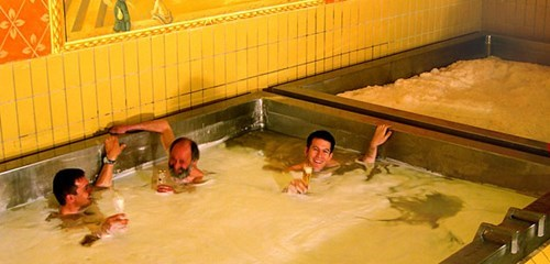 beer spa awesome swimming pool - 8130163712