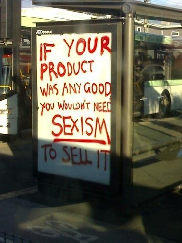 sexism,beauty products,ads,commercials