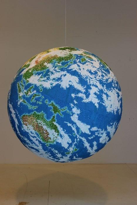 design map globe - 8130375680