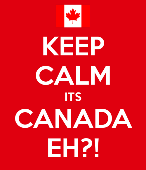 Canada keep calm - 8130605824