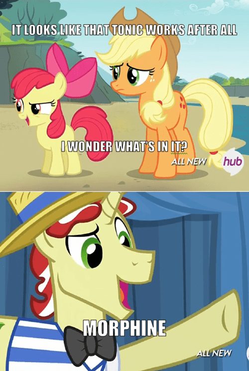 apple bloom applejack flim flam - 8131099136