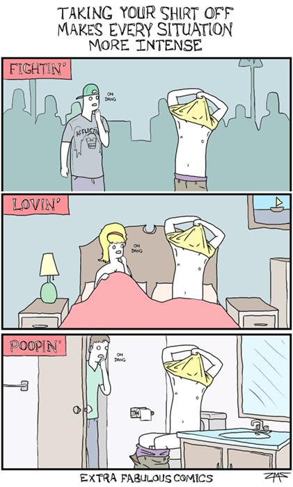 t shirts lifehacks web comics - 8131264768