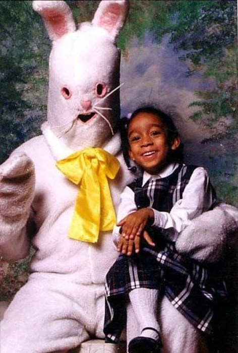 easter kids parenting Easter Bunny