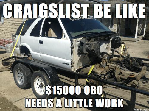 craigslist cars - 8131485184