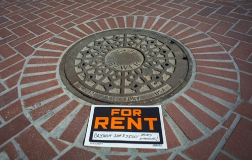 san francisco,rent,hacked irl