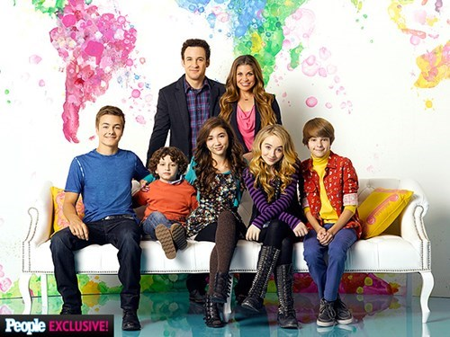 disney TV nostalgic girl meets world boy meets world spinoff - 8132538368