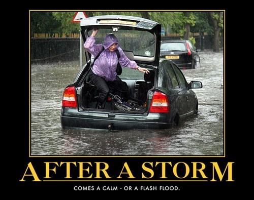 storm wtf funny flood - 8132603904
