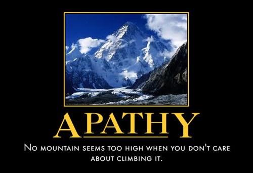 apathy attitude funny - 8132619008