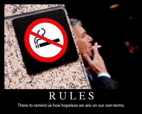rules idiots funny - 8132640000