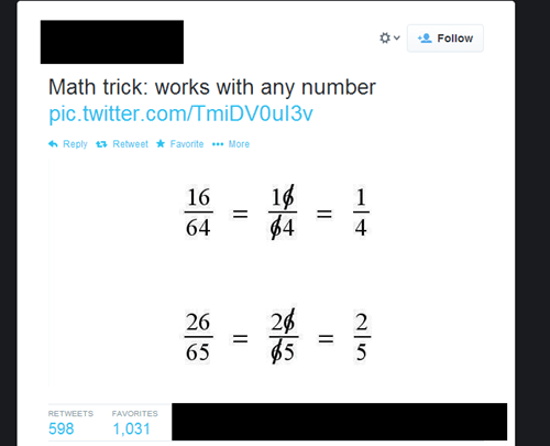twitter pro tip life hacks math failbook g rated - 8132651520
