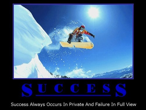 FAIL success funny - 8132700416