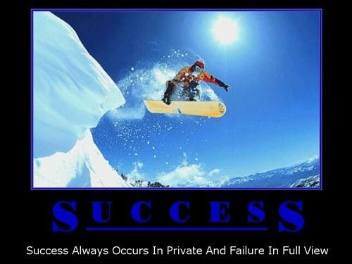 FAIL success funny