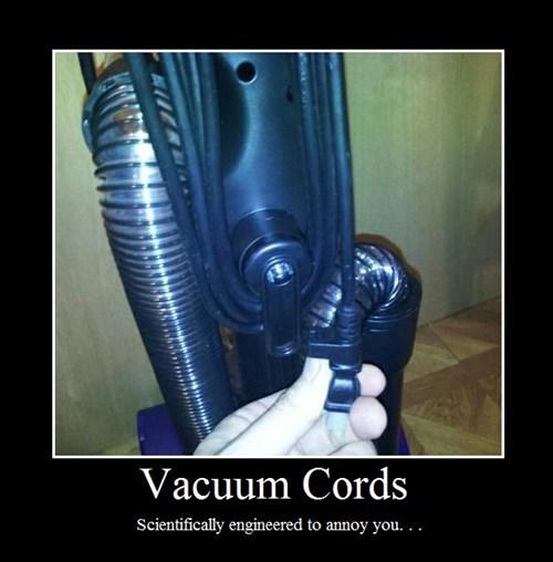 idiots funny cord vacuum - 8132711680