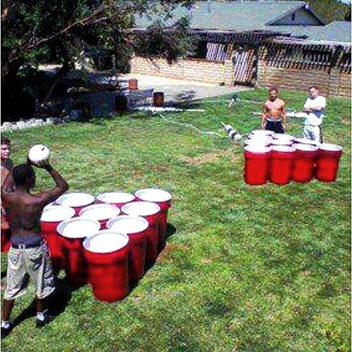 wtf cups beer pong funny - 8132782080