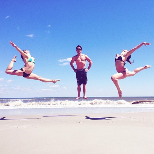 summer,beach,Perfect Timing