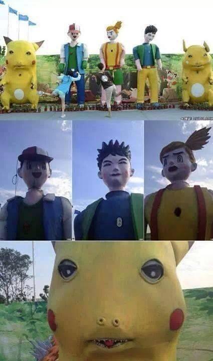 pikachu no - 8132978432