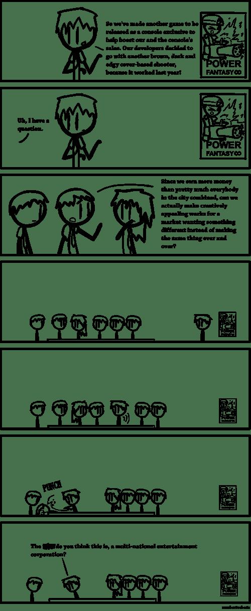 guns sad but true Videogames web comics - 8133733376