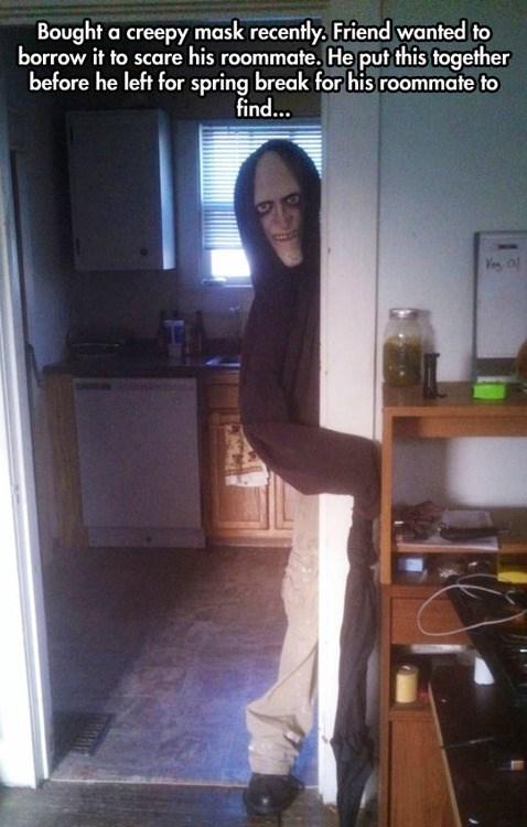 roommate pranks roommates - 8133929984