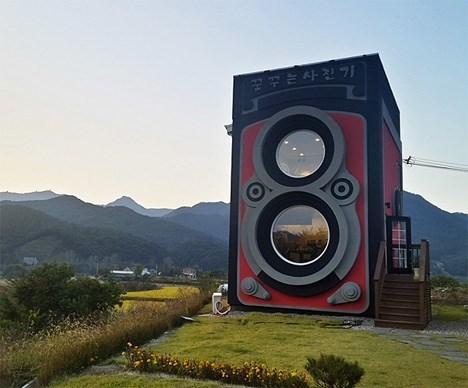 architecture design camera - 8133999872