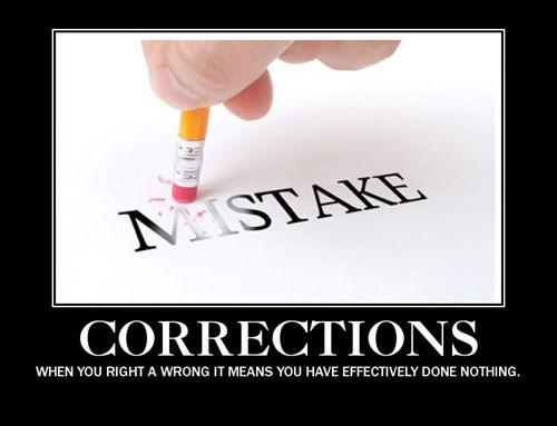 bad idea progress funny correction - 8134042112
