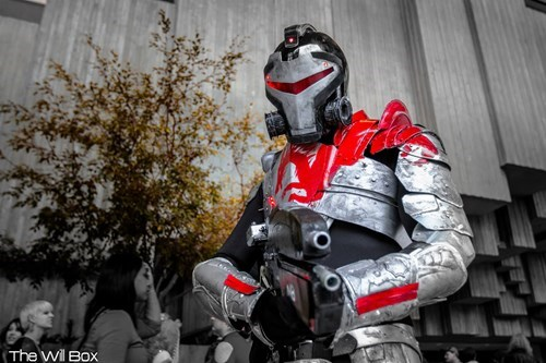 cosplay dragon age mass effect - 8134172160