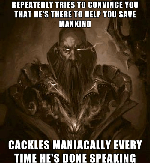 diablo 3 video game logic zolten kulle - 8134208000