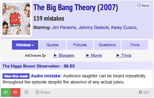 burn,big bang theory