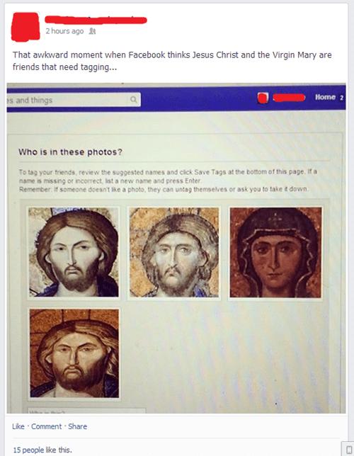 facebook jesus easter failbook g rated - 8134379264