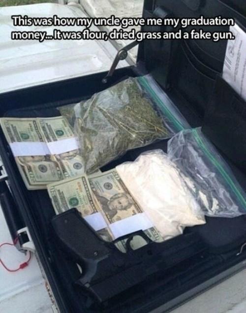 drugs free stuff present - 8134390784