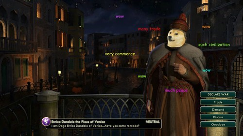 civilization doge - 8134410240