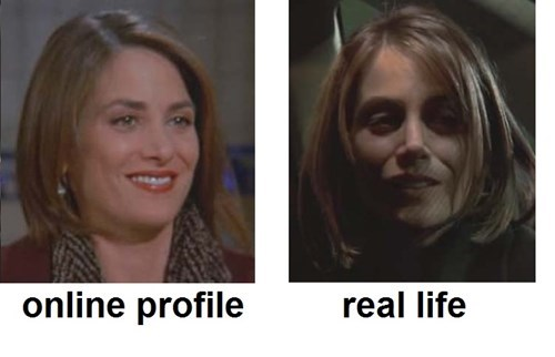 profile funny real life - 8134510080