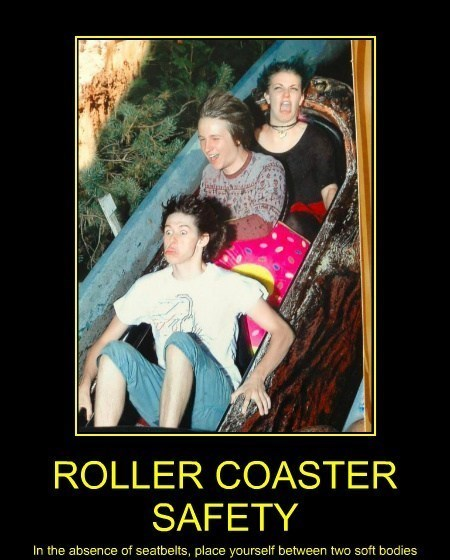 scary wtf roller coasters adrenalin funny - 8134530560