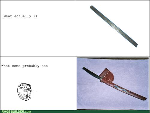 ruler lol sword - 8134712320
