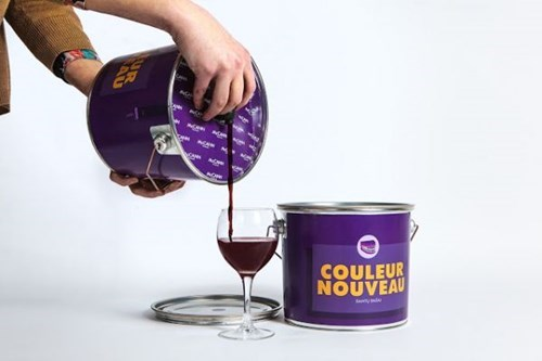 wtf wine paint can funny - 8135242240