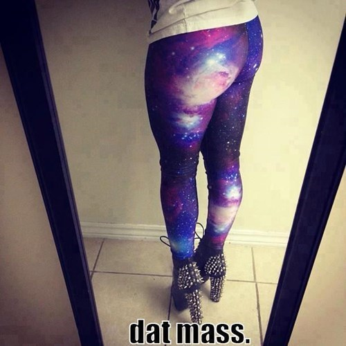 Sexy Ladies funny space tights - 8135268864