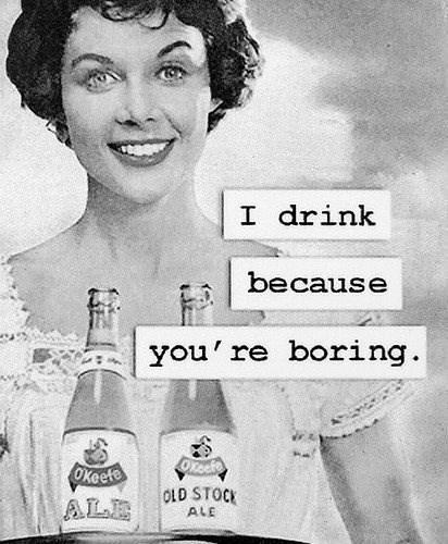 beer boring funny - 8135334400