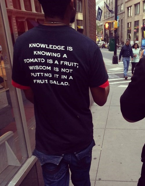 poorly dressed wisdom t shirts g rated - 8135367424