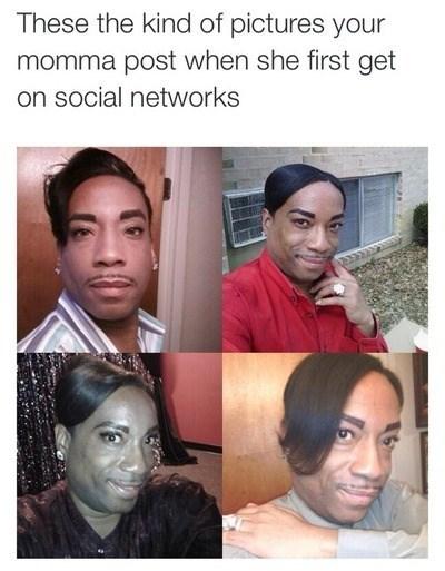 twitter selfie moms social network failbook g rated - 8135369472