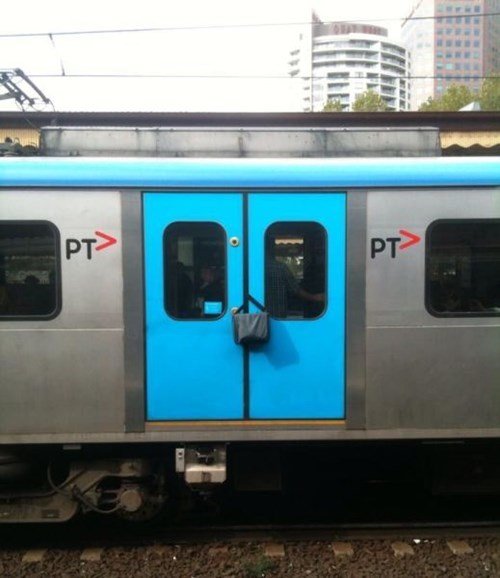 monday thru friday commute work mondays train - 8135388160