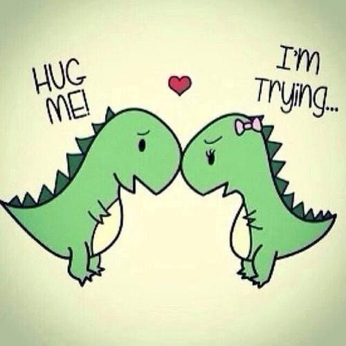 comics love dinosaurs - 8135403008
