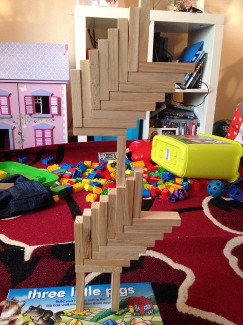 blocks kids engineering parenting