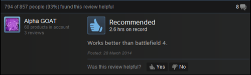 reviews steam user reviews goat simulator - 8135445760
