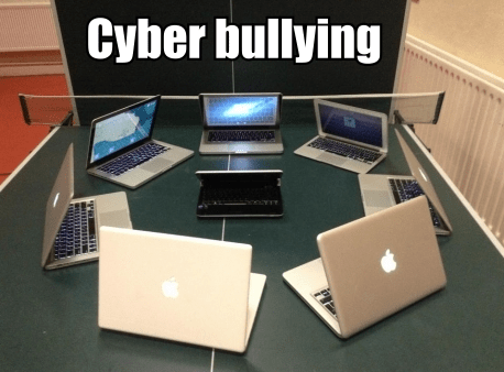 computers bullying - 8137064704